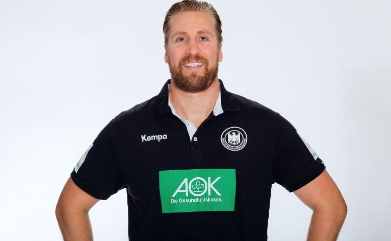 Handball WM 2019 - Oliver Roggisch - Deutschland - Foto: Sascha Klahn/DHB