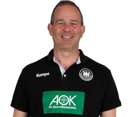 Handball WM - Deutschland - Henk Groener - Foto: Sascha Klahn / DHB
