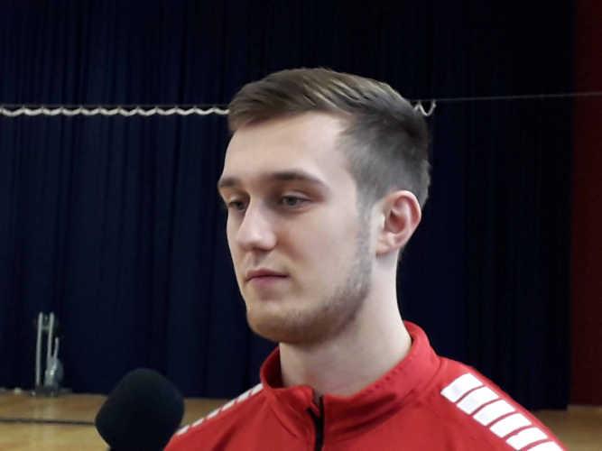 Handball EM 2020 - Nikola Bilyk - Österreich - Copyright: SPORT4FINAL
