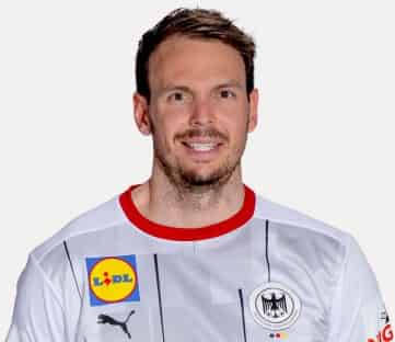 Handball WM 2021 Ägypten – Kai Häfner – Deutschland – Copyright: Sascha Klahn / DHB