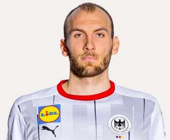 Handball WM 2021 Ägypten – Marcel Schiller – Deutschland – Copyright: Sascha Klahn / DHB