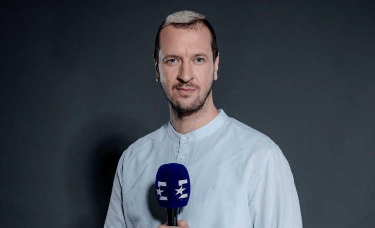 Handball WM 2021 – Pascal Hens Eurosport – Copyright: © Eurosport/Nadine Rupp