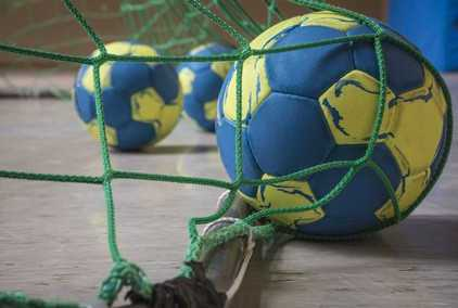 Handball - Foto: Fotolia