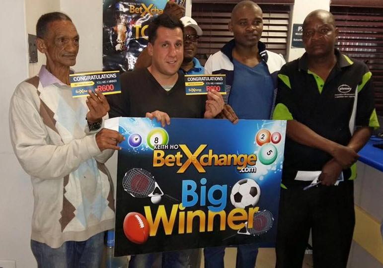 Bet Exchange