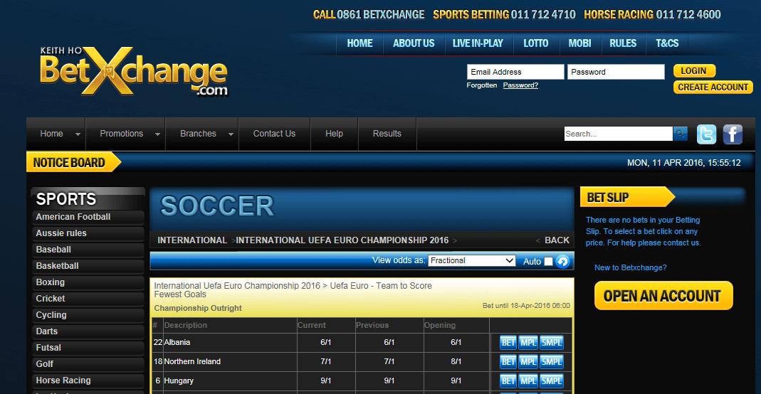 Betxchange soccer betting fixtures vitesse vs twente betting expert sports
