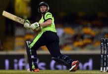 SA vs Ireland Cricket