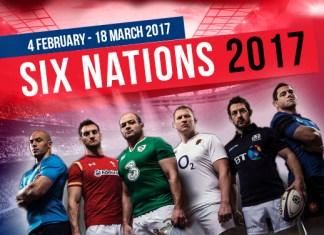 Six nations betting