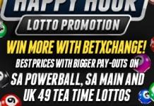 Lotto promo
