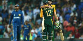 Proteas vs Sri Lanka