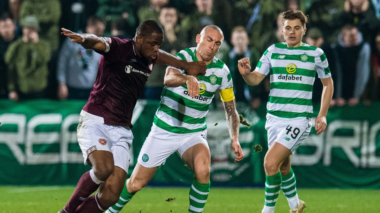 Scottish Cup Final: Celtic v Hearts: Odds, Expert Prediction, and