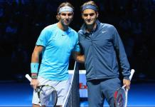 Nadal vs Federer