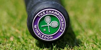 Wimbledon Women's Semi-Final