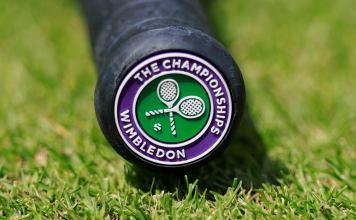 Wimbledon Women's Semi-Final