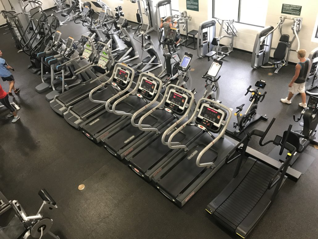 Westminster Recreation Sport And Fitness Inc