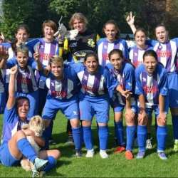 Momentul adevărului pentru formațiile de fotbal femin ale Aradului!