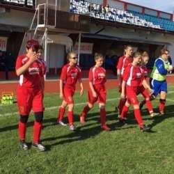 Cine e pe primul loc? Piroș Security – Banat Girls 3-2