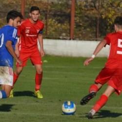 Livetext: UTA II - Lunca Teuz Cermei 0-0, final