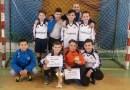 """Crișul a câștigat a șasea ediție a Cupei """"Unirea"""": Finalistele și campioana s-au decis la penalty-uri!"""