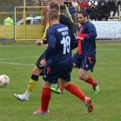 """""""Lanterna"""" strânge rândurile, dar teamul lui Mutică e încă mai puternic: Progresul Pecica – AS Dorobanți  2-0"""