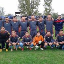 Campionatul Ligii a 5-a iese din iarnă cu o echipă în minus: Nădlac și Zădăreni, favorite la promovare!