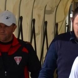 """Cojocaru: """"Poate cel mai slab meci de când sunt la Sebiș, mi-e jenă"""" vs. Păcurar: """"Dăruire totală, astfel de partide ne ridică nivelul"""""""