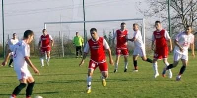 Zădăreni câștigă la Vamă și e noul lider al Seriei A, Beliu – demolată în Podgorie!