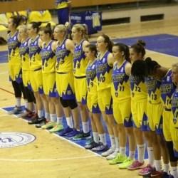 ICIM-ul și Timișoara se încălzesc cu o formație de FIBA Europe Cup înainte de duelul direct din Cupa României