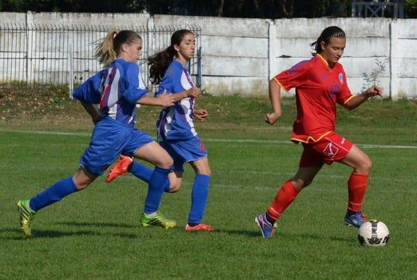 Ocaziile nu țin loc de goluri: CS Ineu - Juniorul Satu Mare 0-0