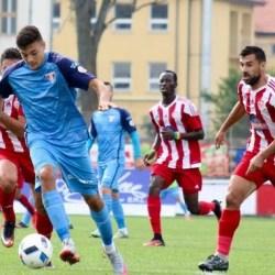 Sâmbăta Mare, ziua în care UTA își joacă sezonul în derby-ul de promovare cu Sepsi