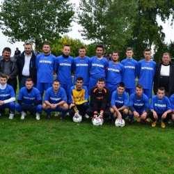 Liga a V-a: Șeitinul se impune la Nădlac și intră serios în cărțile promovării, Buteniul câștigă derby-ul cu Zimandu