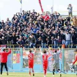 """Suporterii steliști și pentru Roșu la Juventus - UTA: """"M-au aplaudat, dar nu vă pot spune ce mi-au zis după meci..."""""""