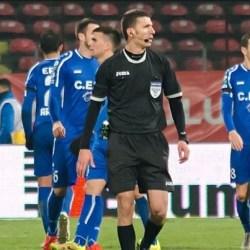 """""""Central"""" de Liga I la derby-ul Poli - UTA! Bîrsan se întoarce pe """"Dan Păltinișanu"""" după numai trei săptămâni"""