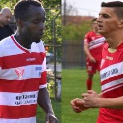 """Diarra și Brândușe, decisivi pentru locul 8 al Cermeiului la primul sezon de Liga 3-a: """"Uniți, am trecut peste toate"""""""