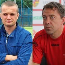 """La Clinceni, Roșu dă piept cu un fost coleg la Steaua! Lincar - """"uns"""" antrenor la Academica înaintea meciului cu UTA"""