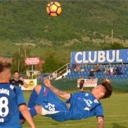 Un fotbalist arădean ar putea juca cu Sepsi în Liga 1! Mâine are șansa să se afirme cu CFR-ul lui Dan Petrescu