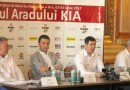 Peste două seri se dă startul în Raliul Aradului 2017! 47 de echipaje oferă garanția spectacolului și adrenalinei