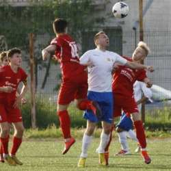 Au întors meciul pentru puncte și...admirația adversarilor: UTA III - Victoria Felnac  3-2