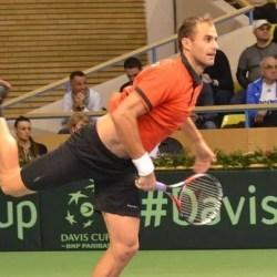 Copil continuă ascensiunea în clasamentul ATP: Arădeanul a ajuns pe locul 83, un nou maxim al carierei
