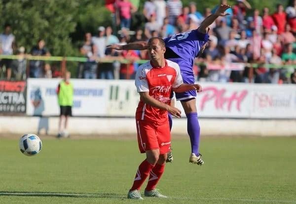 """Curtuiuș a terminat cu gol ceea ce ar putea fi ultimul său sezon la UTA: """"Ar fi trebuit să rezolvăm lucrurile înainte de acest baraj în care Poli a fost mai bună"""""""