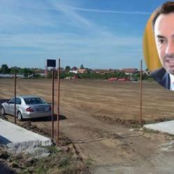 """Vești proaste pentru utiști! Falcă susține că echipa încheie stagiunea la Șiria, iar conducerea clubului e de vină că terenul de pe """"Motorul"""" va fi gata doar la anul"""