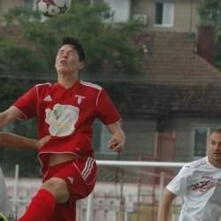 """Trabalka dă piept cu doi foști colegi de la FC Bihor la barajul de promovare în Liga 3-a: """"Nu ne e teamă de ei, dar trebuie să fim foarte concentrați"""""""