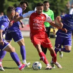 Doar 12 minute în Liga 1: UTA - ACS Poli, 1-3