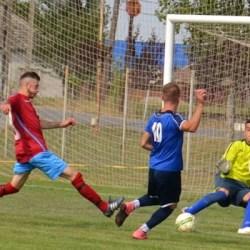 Nădab, Pilu, Zăbrani II și...Bîrzava sunt ultimele finaliste ale Cupei Satelor la fotbal