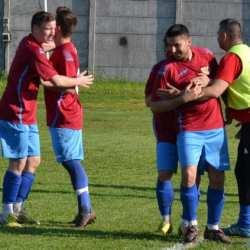"""""""Piesele"""" de Liga a 2-a, rămase datoare două eșaloane mai jos: UTA II - Glogovăț 0-1"""