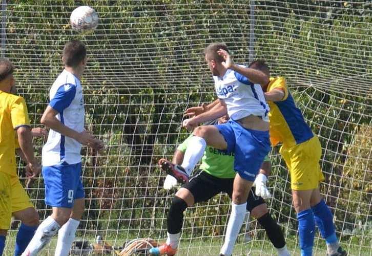 Liga IV-a Arad, etapa a 21-a: Crișul mai face un pas hotărât spre titlul de campioană, Pecica - la al doilea eșec consecutiv