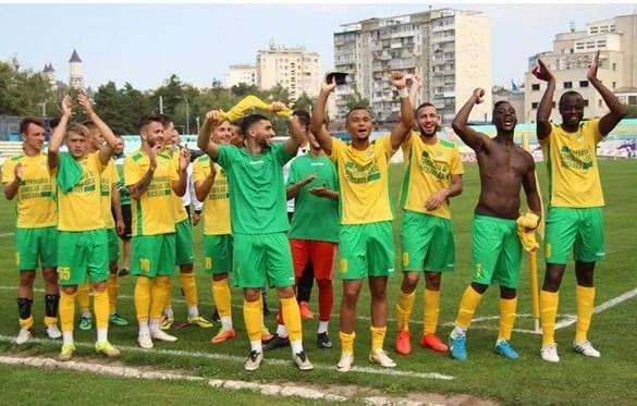 Liga a II-a, etapa a 23-a: Foresta dă lovitura în Trivale, Călărașiul își vede drumul spre Liga 1