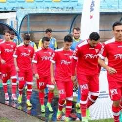 Medie perfectă de un punct pe meci, criza continuă: Sportul Snagov - UTA 0-0
