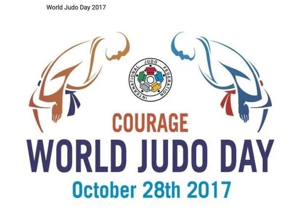 Arădenii, pe tatami de Ziua Mondială a Judoului