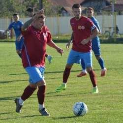 Record bătut când se așteptau mai puțin: CS Glogovăț - Șoimii Șimand 8-1