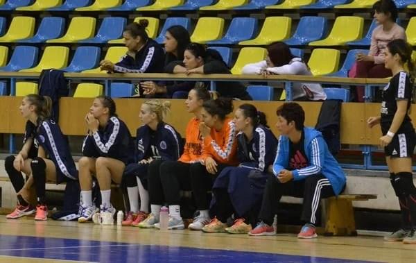 Șanse reduse încă din start și un final de meci ratat: CSU Oradea - Crișul Chișineu Criș 29-21